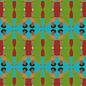Quilter African American