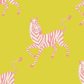 Zeb Citron Pink