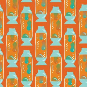 Lava Mood-Orange