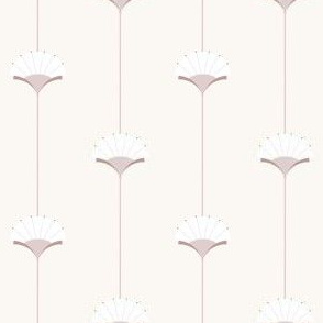 Neutral deco blooms - Autumn Musick 2020