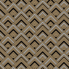 Deco corners minimal