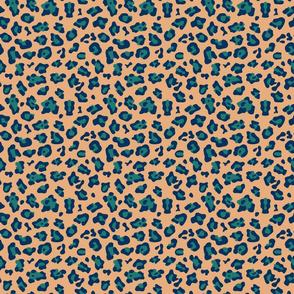 Leopard Tropics