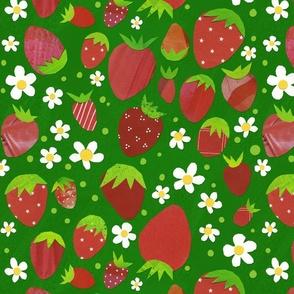 Strawberry Fields large