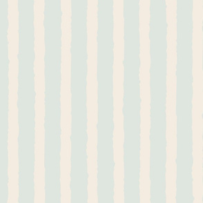 Grungy Stripe - Light Blue