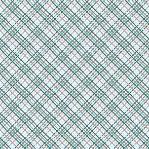 Feather Park Diagonal Weave