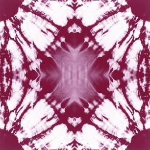 Shibori Shell | Vino