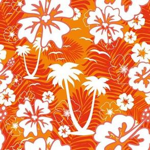 hawaii orange