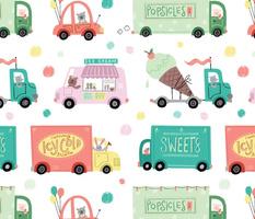 Sweet Treat Trucks