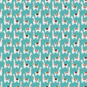 Little Llama Llama