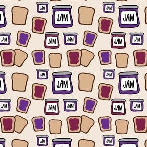 Bread and Jam 2.0 on Cream