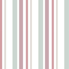 Candy Stripes - Varied (large)