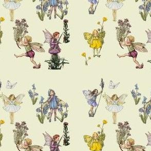 Fairies All
