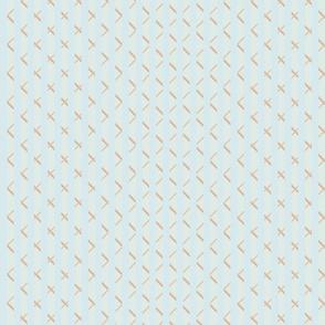 waffle cone stripe