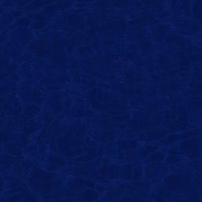 Dark Blue Ocean Waterbubbles Waves