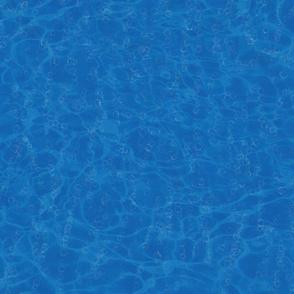 Ocean Waterbubbles Waves