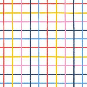 Mixed Grid