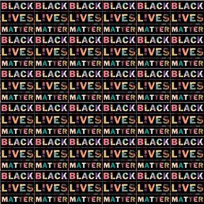 Black Lives Matter small