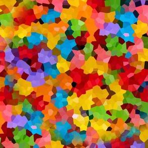 Mosaic Candy