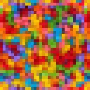 Jellybean Pixels