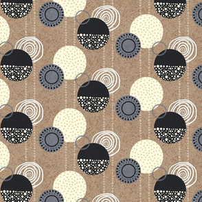 Abstract Circles-Neutral