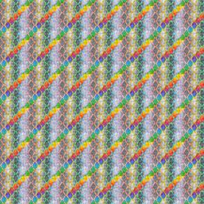 Misty Rainbow Tiny Dragon Scales