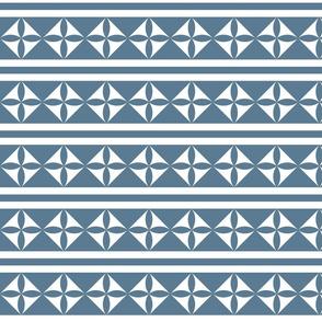 tiles blue