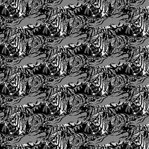 Medium film noir Fierce Tigers