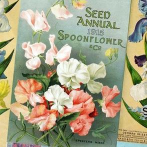 Spoonflowers