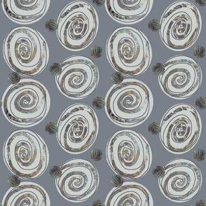 Zen Spirals