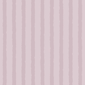 Grungy Stripe - Light Purple