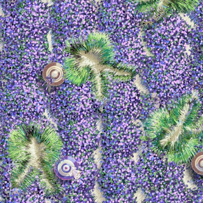 Lavender Angels Aromatherapy w/ Sunhats