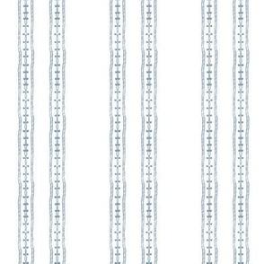 20-07c 7C98AB Vertical Stripe Gray Blue