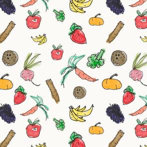 Edible Eats