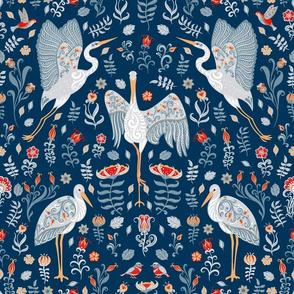White Stork2