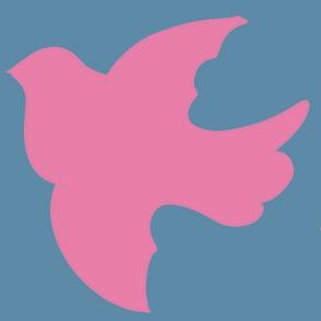 Pink Flock