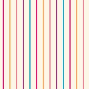 Born in a Candy Wrapper - Stripe