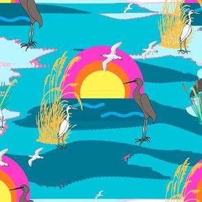Beach Bird Buddies