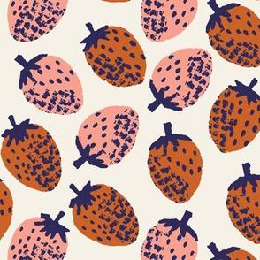 Strawberries ~ Classic