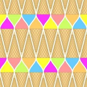10222447 © snow cone rainbow