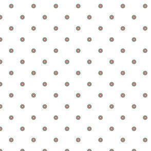 Small Circle Dots