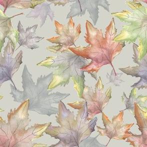 Autumn Leaves MED