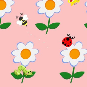 Little Garden Friends
