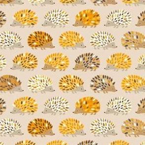 hedgehogfall - medium