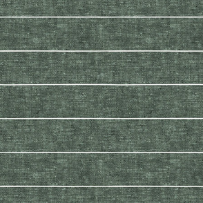 farmhouse stripes - restoration green - LAD20