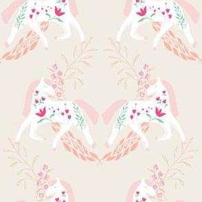 Horse Laurel - Pink