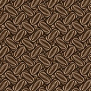 Abstract Cinnamon