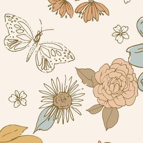 Daffodil blues JUMBO