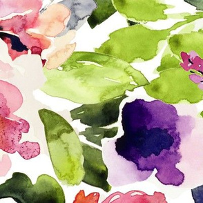 SummerFloral_Bright_ExtraLarge