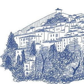 Sacre Monte di Varese