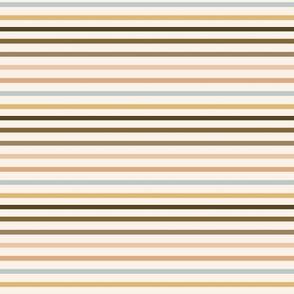 Sunset Stripe-2x2